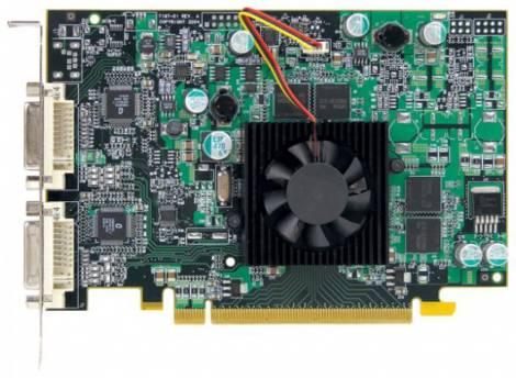 Видеокарта Matrox Millennium P650 (GDDR 128Мб 128 бит)