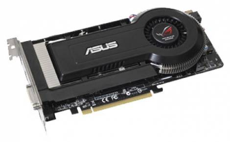 Видеокарта ASUS GeForce 9800 GT (612МГц, GDDR3 512Мб 1800МГц 256 бит)