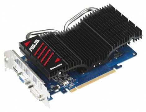 Видеокарта ASUS GeForce GT 630 (700МГц, GDDR3 2048Мб 1600МГц 128 бит)