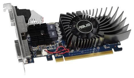 Видеокарта ASUS GeForce GT 640 (901МГц, GDDR3 1024Мб 1782МГц 128 бит)