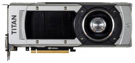 Видеокарта ASUS GeForce GTX TITAN Black (889МГц, GDDR5 6144Мб 7000МГц 384 бит)