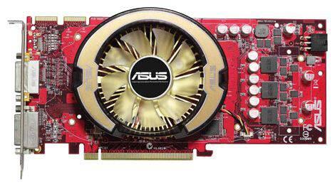 Видеокарта ASUS Radeon HD 4850 (625МГц, GDDR3 1024Мб 1986МГц 256 бит)
