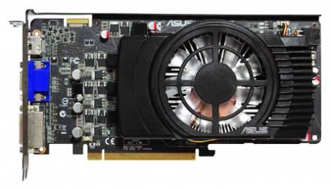 Видеокарта ASUS Radeon HD 5770 (850МГц, GDDR5 1024Мб 4800МГц 128 бит)