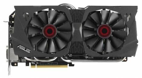 Видеокарта ASUS Radeon R9 280 (980МГц, GDDR5 3072Мб 5200МГц 384 бит)