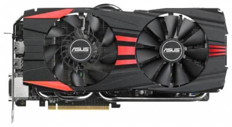 Видеокарта ASUS Radeon R9 390X (1050МГц, GDDR5 8192Мб 6000МГц 512 бит)