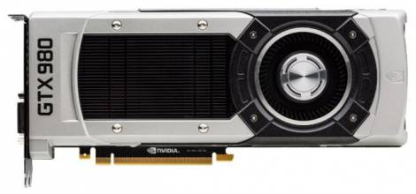 Видеокарта EVGA GeForce GTX 980 (1241МГц, GDDR5 4096Мб 7010МГц 256 бит)