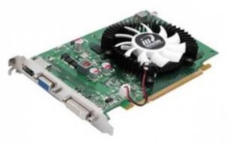 Видеокарта Inno3D GeForce GT 220 (550МГц, GDDR2 1024Мб 800МГц 128 бит)