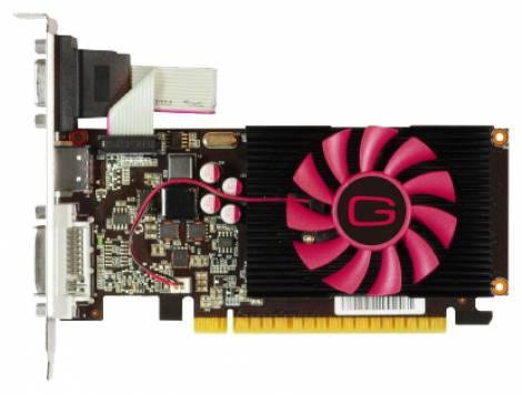 Видеокарта Gainward GeForce GT 630 (780МГц, GDDR3 1024Мб 1400МГц 128 бит)