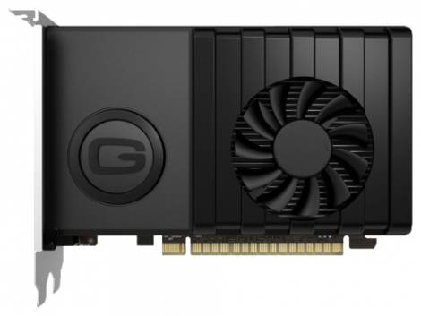 Видеокарта Gainward GeForce GT 640 (900МГц, GDDR3 1024Мб 1782МГц 128 бит)