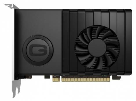 Видеокарта Gainward GeForce GT 730 (700МГц, GDDR3 1024Мб 1800МГц 128 бит)