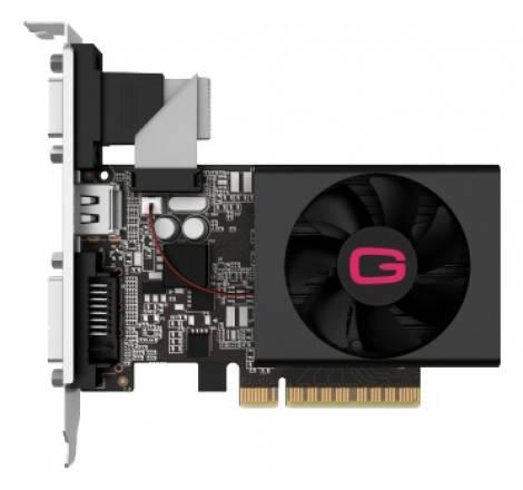 Видеокарта Gainward GeForce GT 730 (902МГц, GDDR3 1024Мб 1800МГц 64 бит)