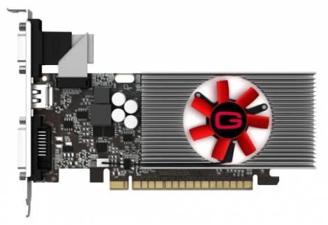 Видеокарта Gainward GeForce GT 740 (993МГц, GDDR3 1024Мб 1782МГц 128 бит)