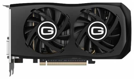 Видеокарта Gainward GeForce GTX 650 Ti Boost (1006МГц, GDDR5 1024Мб 5102МГц 192 бит)