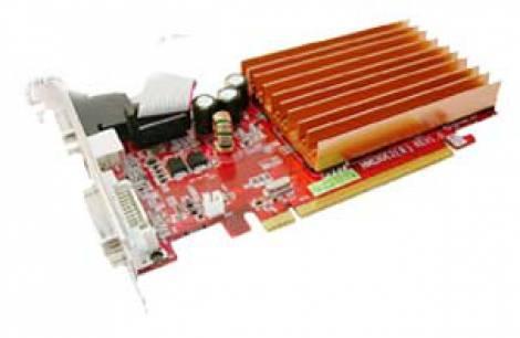 Видеокарта GeCube Radeon X1300 (450МГц, GDDR2 256Мб 1000МГц 64 бит)