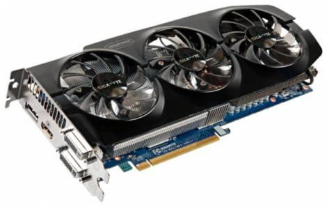 Видеокарта GIGABYTE GeForce GTX 660 Ti (915МГц, GDDR5 3072Мб 6008МГц 192 бит)