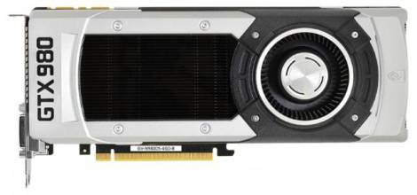 Видеокарта GIGABYTE GeForce GTX 980 (1127МГц, GDDR5 4096Мб 7000МГц 256 бит)
