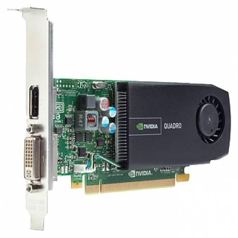 Видеокарта HP Quadro 410 (GDDR3 512Мб 64 бит)