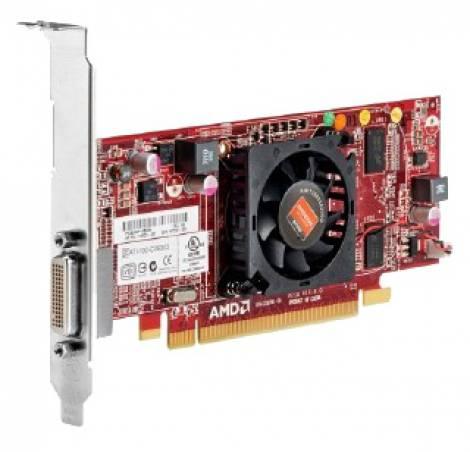 Видеокарта HP Radeon HD 8350 (GDDR3 1024Мб 64 бит)