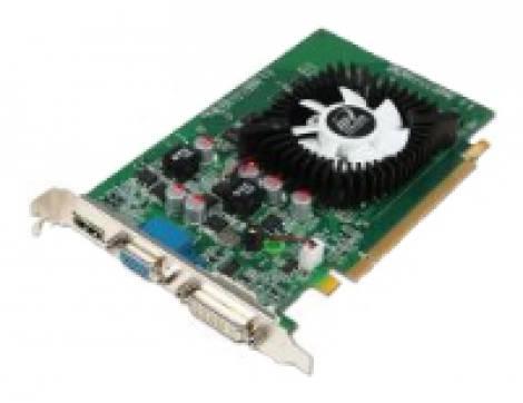 Видеокарта Inno3D GeForce GT 220 (550МГц, GDDR3 1024Мб 1066МГц 128 бит)