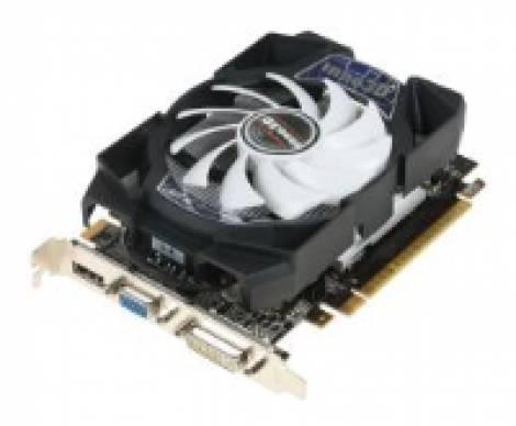 Видеокарта Inno3D GeForce GTS 450 (783МГц, GDDR3 2048Мб 1333МГц 128 бит)