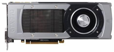Видеокарта Inno3D GeForce GTX 770 (1046МГц, GDDR5 2048Мб 7010МГц 256 бит)