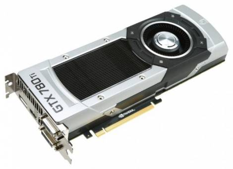 Видеокарта Inno3D GeForce GTX 780 Ti (875МГц, GDDR5 3072Мб 7000МГц 384 бит)