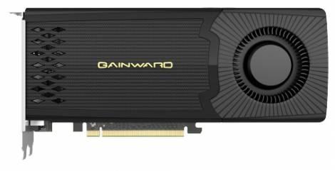 Видеокарта Inno3D GeForce GTX 970 (1051МГц, GDDR5 4096Мб 7000МГц 256 бит)