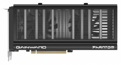 Видеокарта Inno3D GeForce GTX 970 (1152МГц, GDDR5 4096Мб 7000МГц 256 бит)
