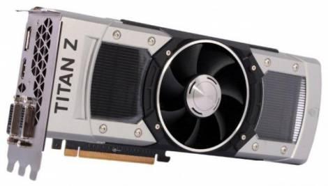 Видеокарта Inno3D GeForce GTX TITAN Z (705МГц, GDDR5 12288Мб 70000МГц 768 бит)