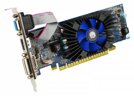 Видеокарта KFA2 GeForce GT 430 (700МГц, GDDR3 1024Мб 1600МГц 128 бит)