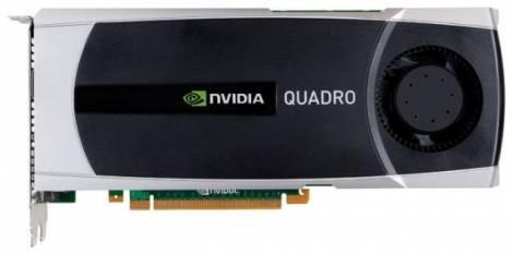 Видеокарта Leadtek Quadro 5000 (513МГц, GDDR5 2560Мб 3000МГц 320 бит)