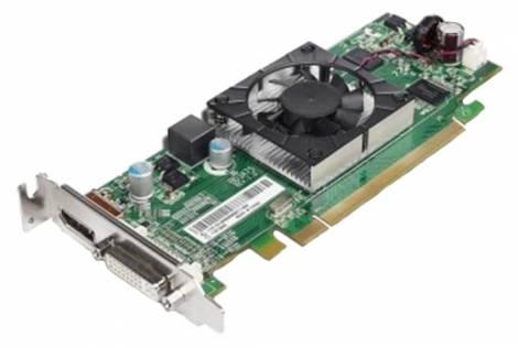 Видеокарта Lenovo Radeon HD 7450 (625МГц, GDDR3 1024Мб 800МГц 64 бит)