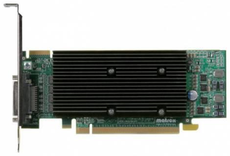 Видеокарта Matrox M9140 (GDDR2 512Мб 64 бит)