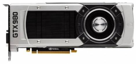 Видеокарта MSI GeForce GTX 980 (1127МГц, GDDR5 4096Мб 7010МГц 256 бит)