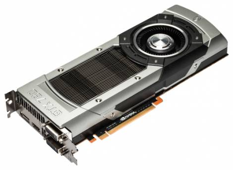 Видеокарта Palit GeForce GTX 780 (863МГц, GDDR5 3072Мб 6008МГц 384 бит)