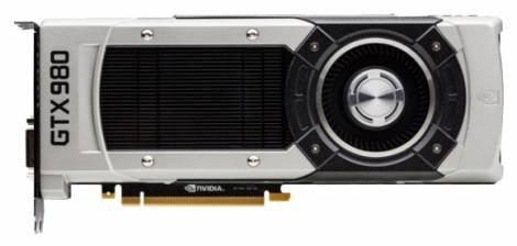 Видеокарта Palit GeForce GTX 980 (1127МГц, GDDR5 4096Мб 7000МГц 256 бит)