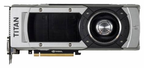 Видеокарта Palit GeForce GTX TITAN Black (889МГц, GDDR5 6144Мб 7000МГц 384 бит)