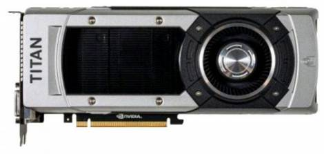 Видеокарта PNY GeForce GTX TITAN Black (889МГц, GDDR5 6144Мб 7000МГц 384 бит)