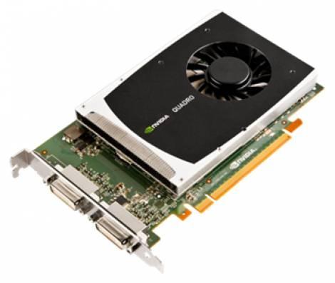 Видеокарта PNY Quadro 2000D (625МГц, GDDR5 1024Мб 2600МГц 128 бит)