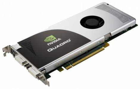 Видеокарта PNY Quadro FX 3700 (600МГц, GDDR3 512Мб 1800МГц 256 бит)