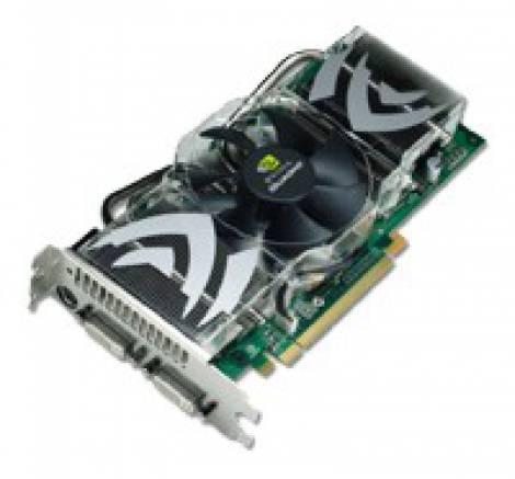 Видеокарта PNY Quadro FX 4500 (470МГц, GDDR3 512Мб 1050МГц 256 бит)