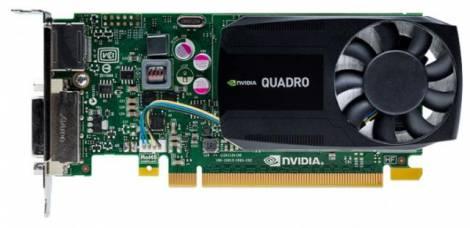 Видеокарта PNY Quadro K620 (1075МГц, GDDR3 2048Мб 1800МГц 128 бит)