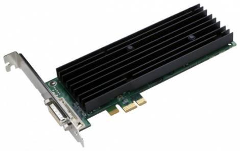 Видеокарта PNY Quadro NVS 290 (460МГц, GDDR2 256Мб 800МГц 64 бит)