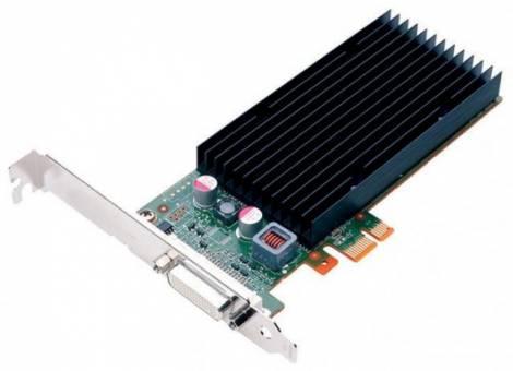 Видеокарта PNY Quadro NVS 300 (520МГц, GDDR3 512Мб 1580МГц 64 бит)
