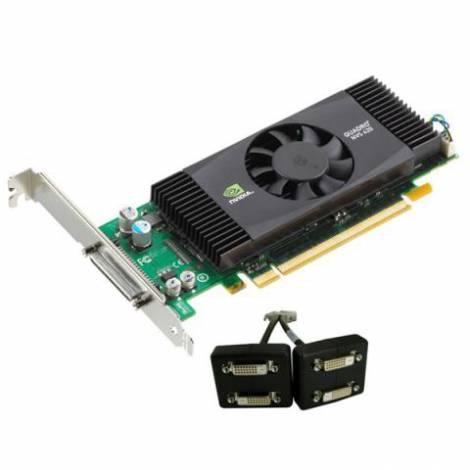 Видеокарта PNY Quadro NVS 420 (480МГц, GDDR3 512Мб 1400МГц 128 бит)