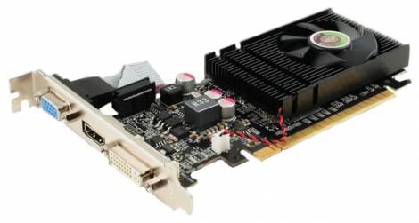 Видеокарта Point of View GeForce GT 620 (700МГц, GDDR3 2048Мб 1066МГц 64 бит)