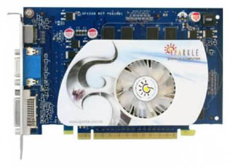 Видеокарта Sparkle GeForce GT 220 (625МГц, GDDR3 1024Мб 790МГц 128 бит)