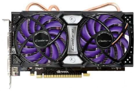 Видеокарта Sparkle GeForce GTS 450 (850МГц, GDDR5 1024Мб 3800МГц 128 бит)