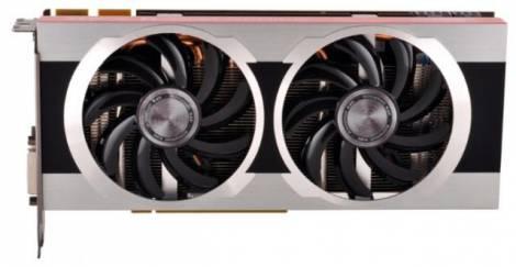 Видеокарта XFX Radeon HD 7950 (925МГц, GDDR5 3072Мб 5000МГц 384 бит)