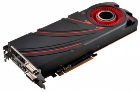 Видеокарта XFX Radeon R9 290 (947МГц, GDDR5 4096Мб 5000МГц 512 бит)